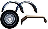 Anhänger Ersatzteile